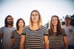 Montse Ferrermoner | Cantant de Les Anxovetes