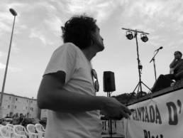 Xevi Salvatella | Tècnic de so de Les Anxovetes